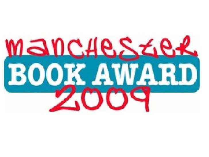 Manchester Book Award Reading Group -- 16 Dec 08