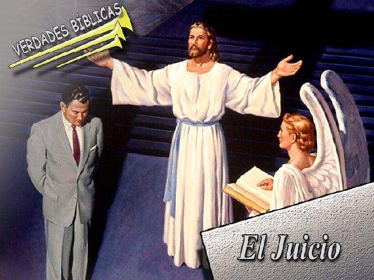 16 El Juicio