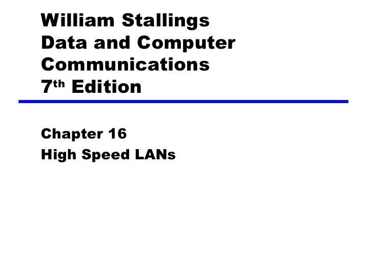 16 high speedla-ns