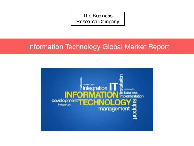 information technology global - photo #2