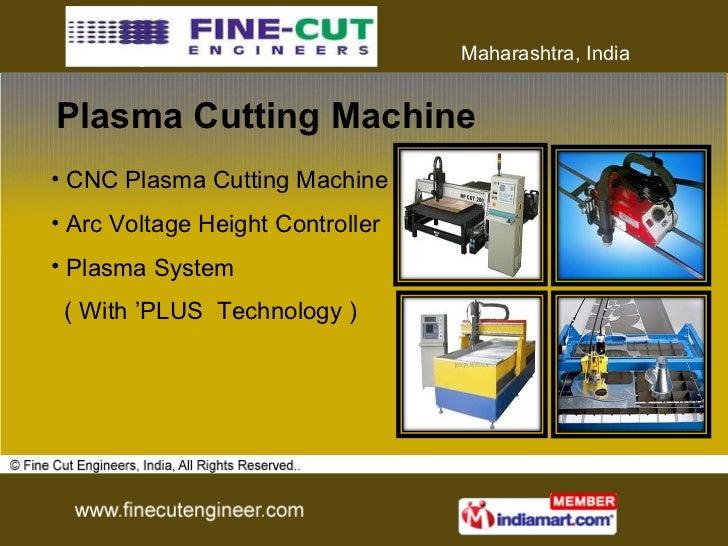 portable cnc plasma cutting machine india