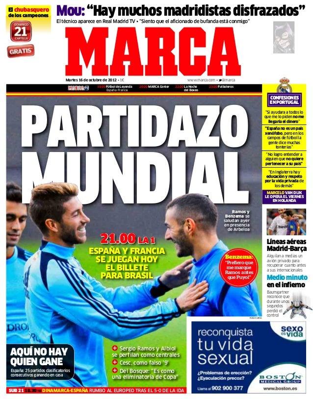 Jornal Marca 16.10