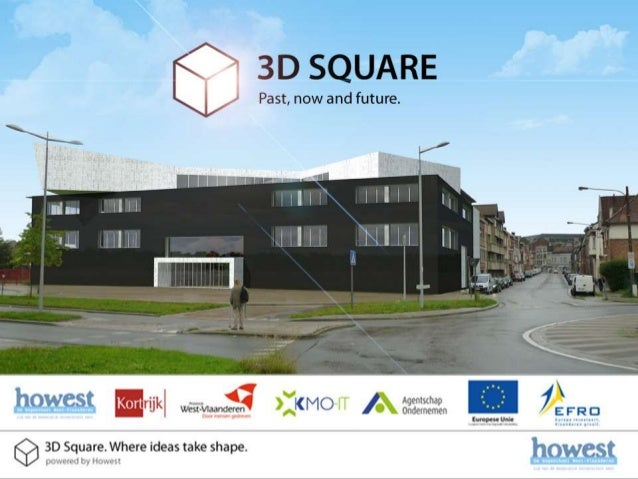 """BarCamp WebLinksWorld - 16.30 """"3D, adding a new dimension to your business"""" (Wang Yen-Ren)"""