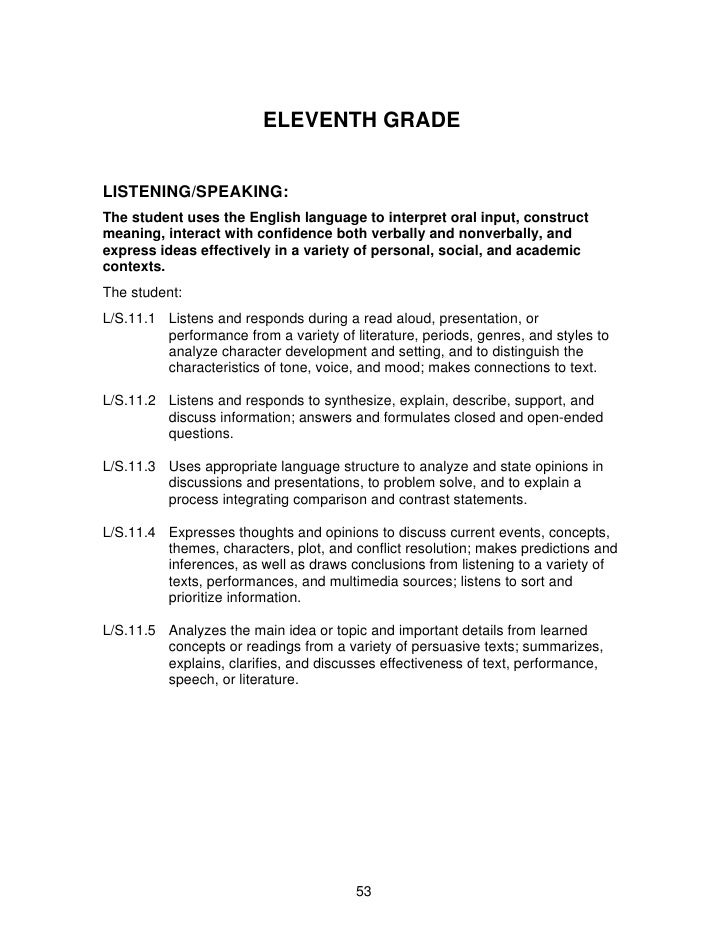 two organizational methods for compare and contrast essays