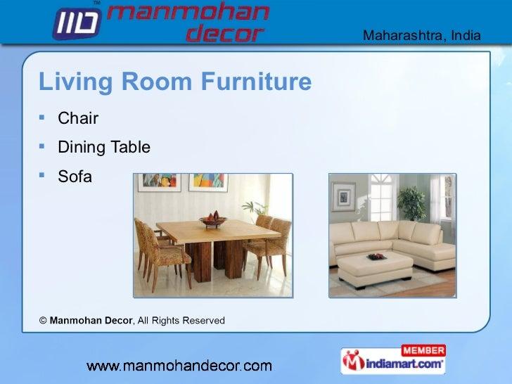 furnishings 6 maharashtra indialiving room furniture living room furniture pune