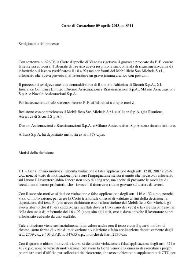 168   sentenza denuncia-inail_datore_lavoro