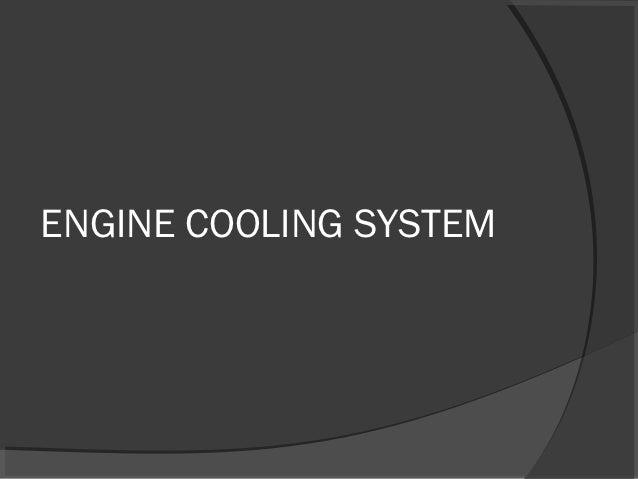 16802 engine cooling system