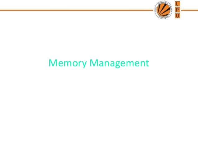 16829 memory management2