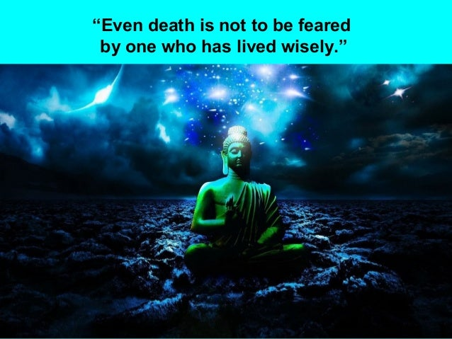 """7 """"even Death is Not to be"""