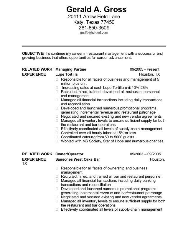jerry resume 2015  1
