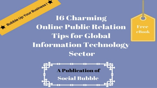 public relation in education sector