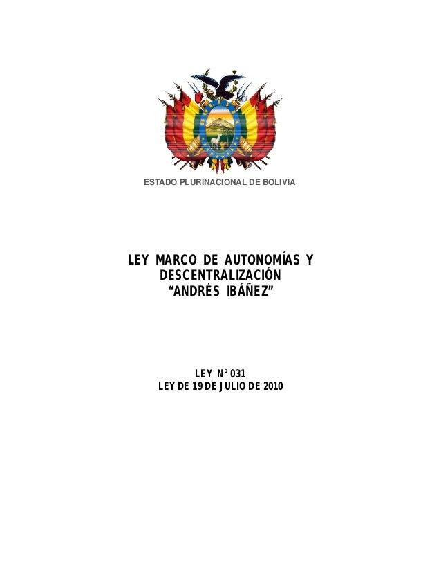 16 ley marco_de_autonomia_promulgada