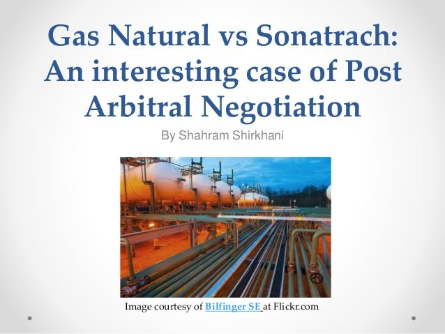 case study of negotiation in international business