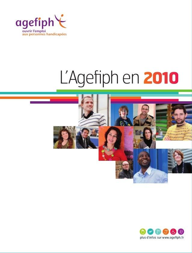 plus d'infos sur www.agefiph.fr L'Agefiphen AGYB011_COUV-RABAT_BAT.indd 1AGYB011_COUV-RABAT_BAT.indd 1 4/05/11 0:52:594/05/1...