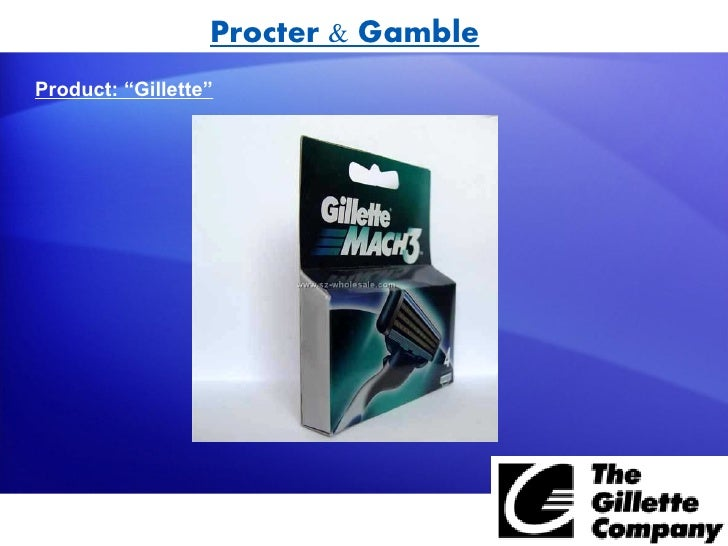 bcg matrix of procter and gamble after merging with gillette Bcg matrix of procter and gamble after merging with gillette proctor & gamble 1 what is proctor & gamble's corporate strategy do the company's businesses seem to be related or unrelated.