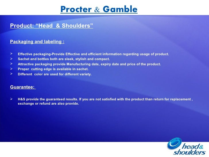 problem solving tecniques of procter and gamble Search the history of over 332 billion web pages on the internet.