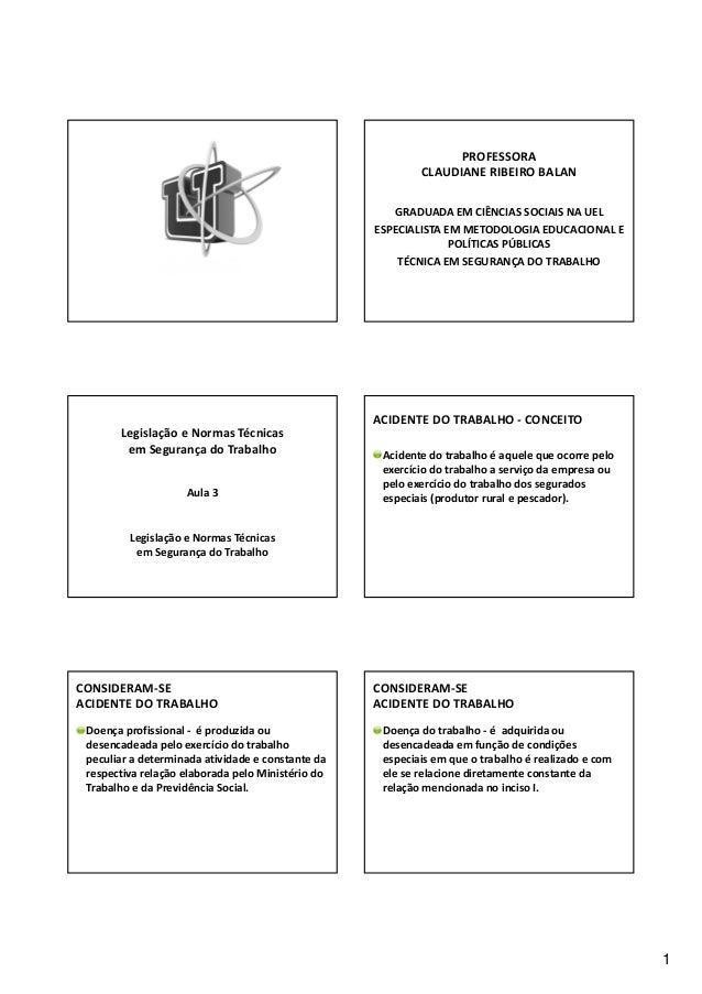 1  PROFESSORA  CLAUDIANE RIBEIRO BALAN  GRADUADA EM CIÊNCIAS SOCIAIS NA UEL  ESPECIALISTA EM METODOLOGIA EDUCACIONAL E  PO...