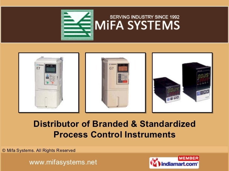 Mifa Systems Gujarat india