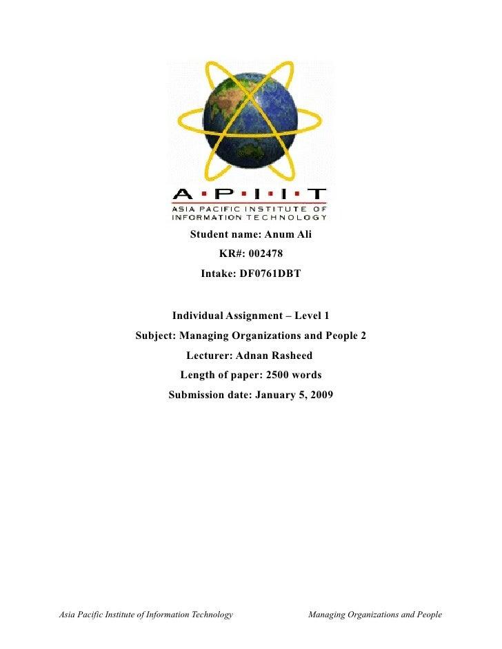 Student name: Anum Ali                                             KR#: 002478                                        Inta...
