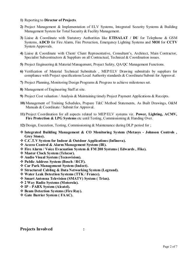 ajit resume updated
