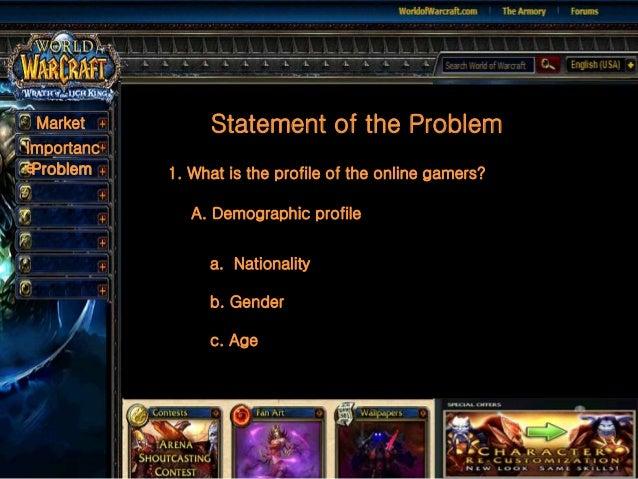 World of warcraft problem :(?