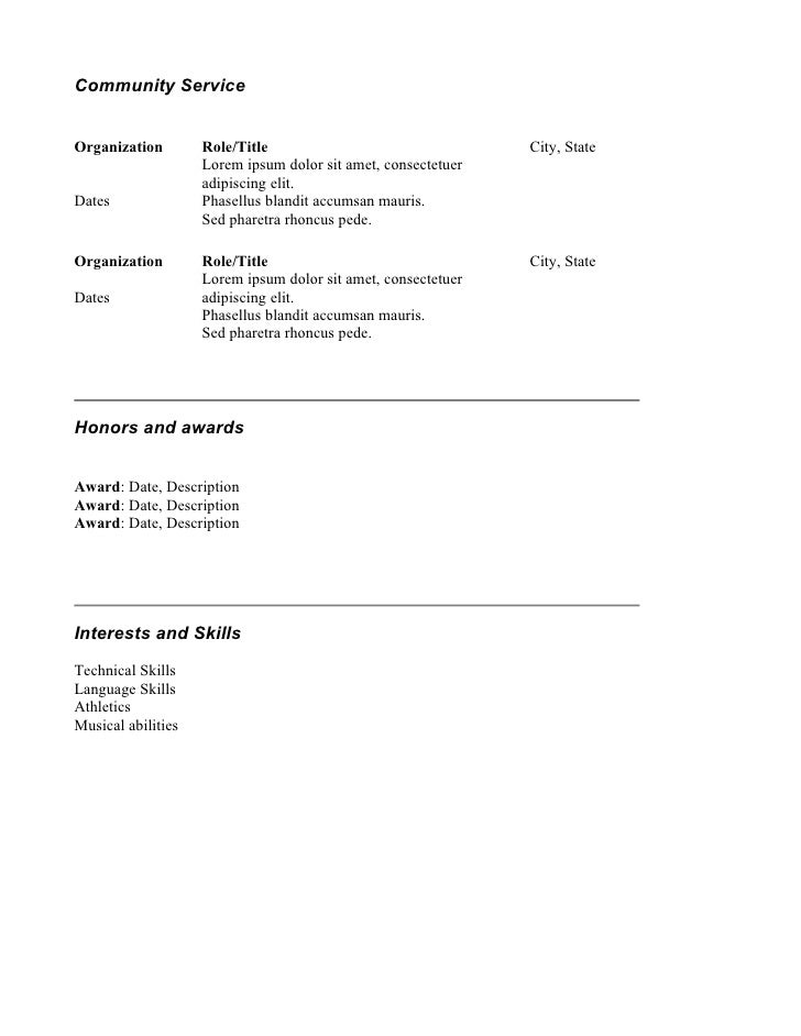 Copy Paste Sample Resume Sample Copy Editor Resume Free