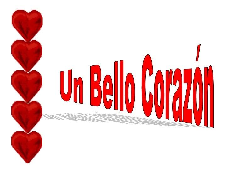 CORAZON.pps