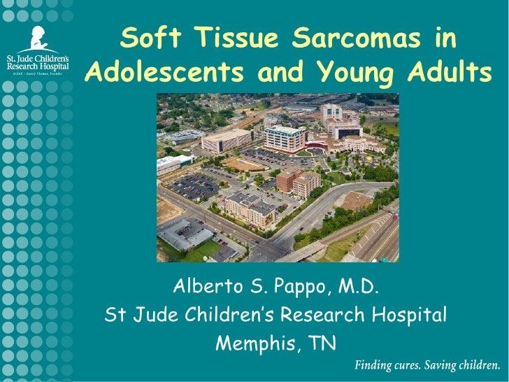 Soft Tissue Sarcomas