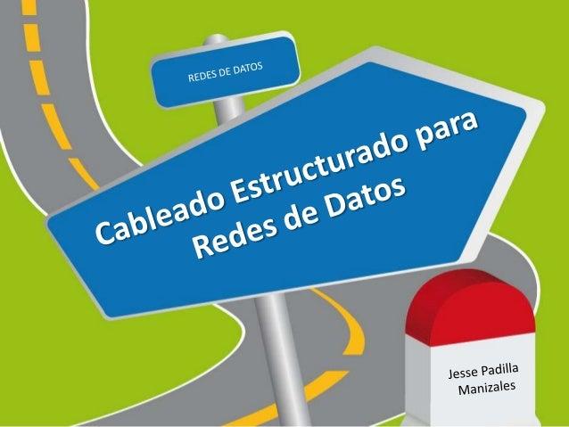 Jesse Padilla Agudelo IngenieroElectrónico Especialista enGestión de Redes de Datos2Conditions of usePara mas detalles de ...