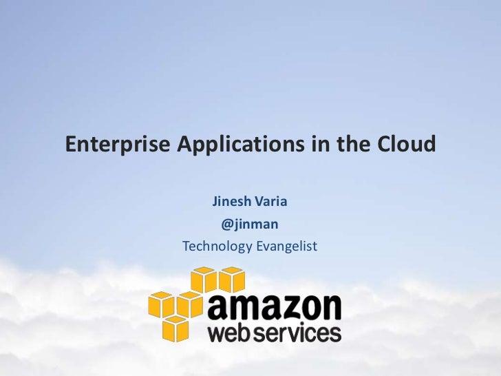 17h30 aws enterprise_app_jvaria
