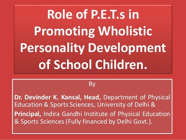 role of the teacher in personality development of students Teachers play an important role in develping the personality of the students a teacher has a huge responsibility the success of the each student is said to be success of a teacher.