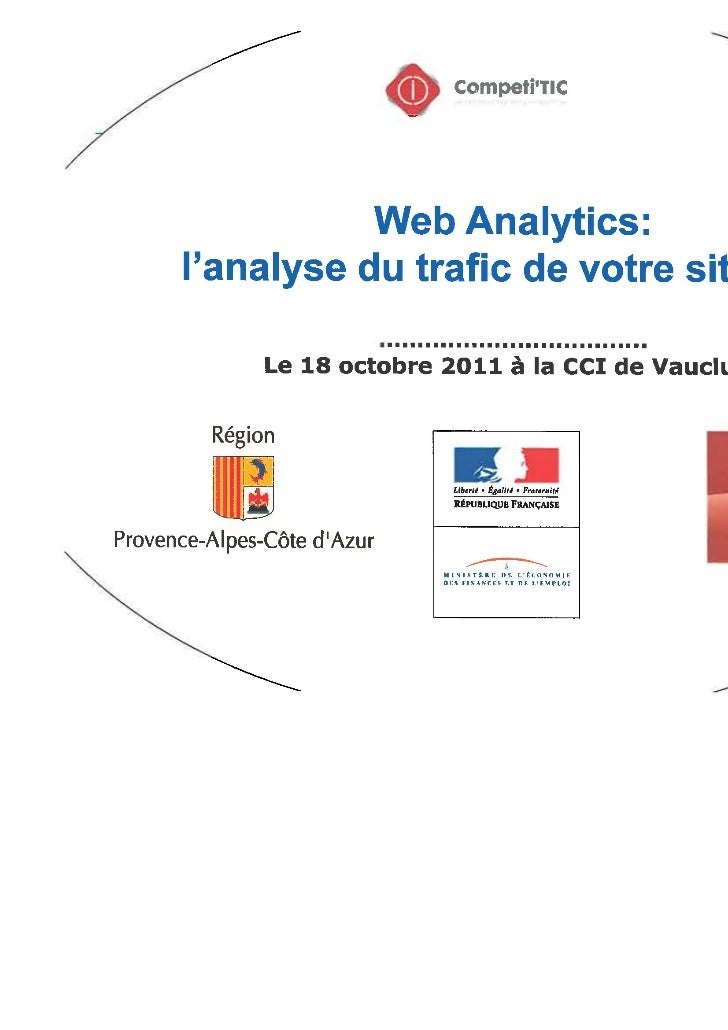 Mesure de l'audience web