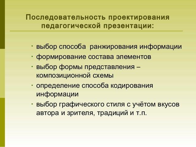 схемы определение способа