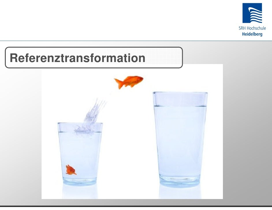 Referenztransformation
