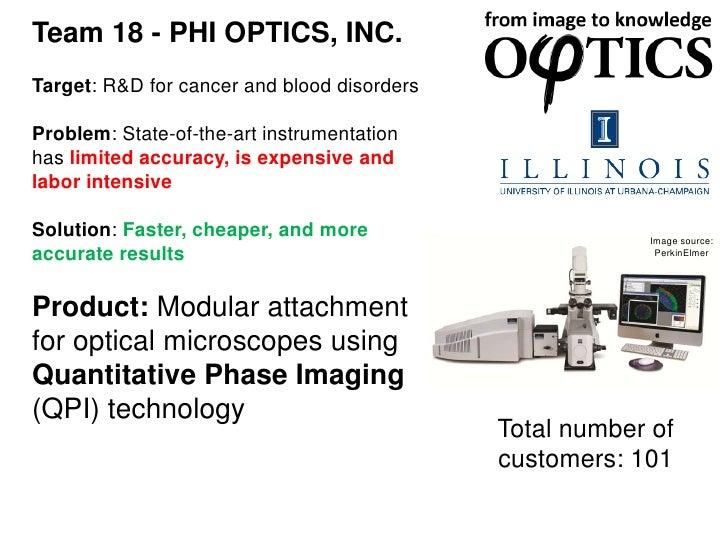 18   phi optics-i-corps-finalpresentation-draft
