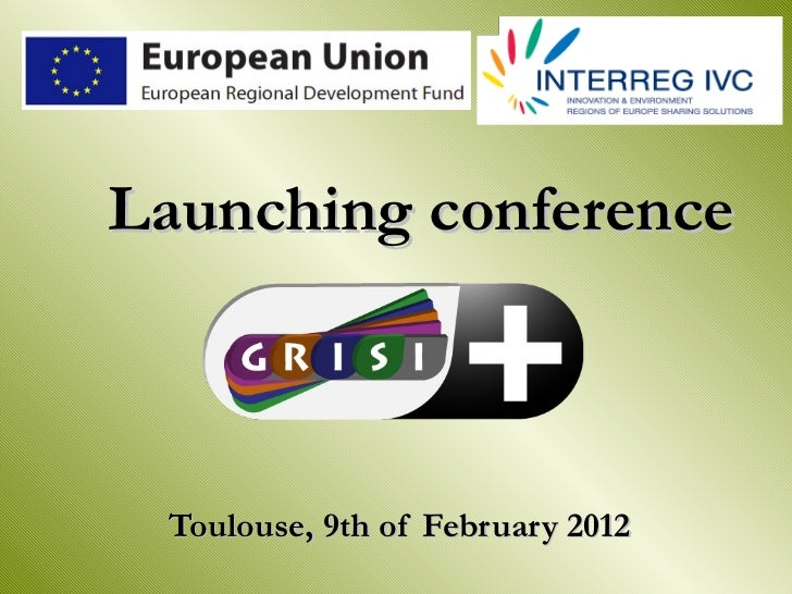 18.ppt lca launching conf grisi plus
