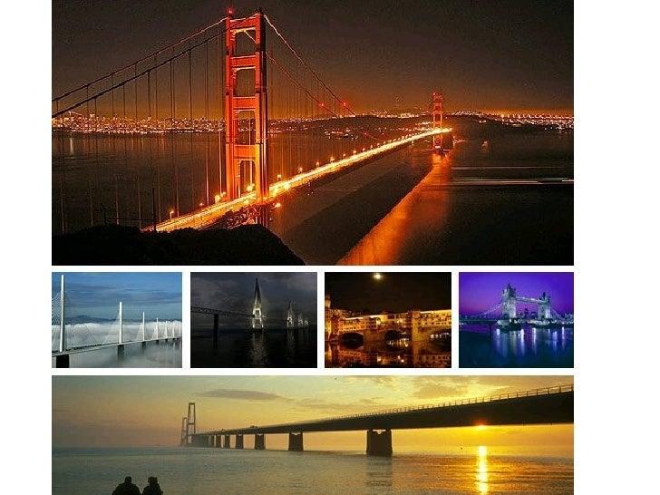 18 Stunning Bridges From Around The World