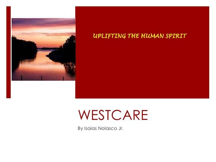 180 westcare
