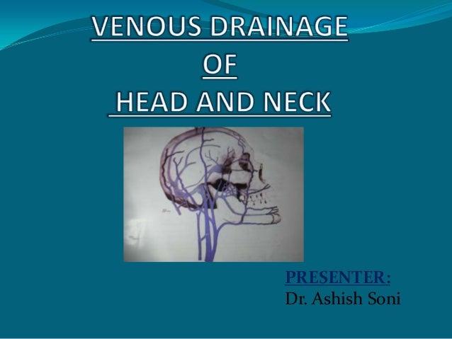 PRESENTER: Dr. Ashish Soni