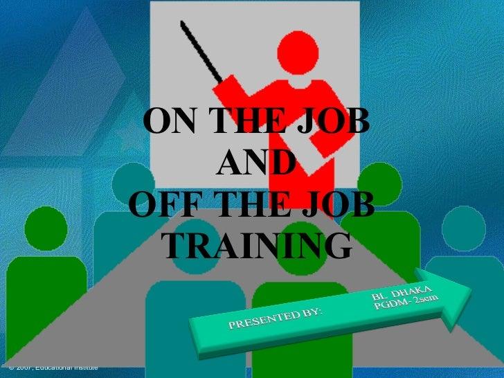 18188520 job-training-method