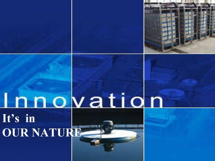 18471046 Innovation Ppt[1]