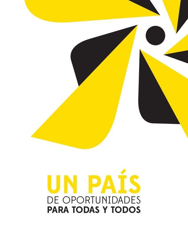 ÍNDICE INTRODUCCIÓN I. NUESTRA PRIORIDAD: REDUCIR LA DESIGUALDAD SOCIAL Y LUCHAR CONTRA LA POBREZA II. SEGURIDAD SOCIAL: S...