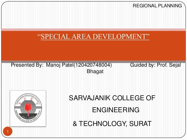 SARVAJANIK COLLEGE OF ENGINEERING & TECHNOLOGY, SURAT 1 Presented By: Manoj Patel(120420748004) Guided by: Prof. Sejal Bha...