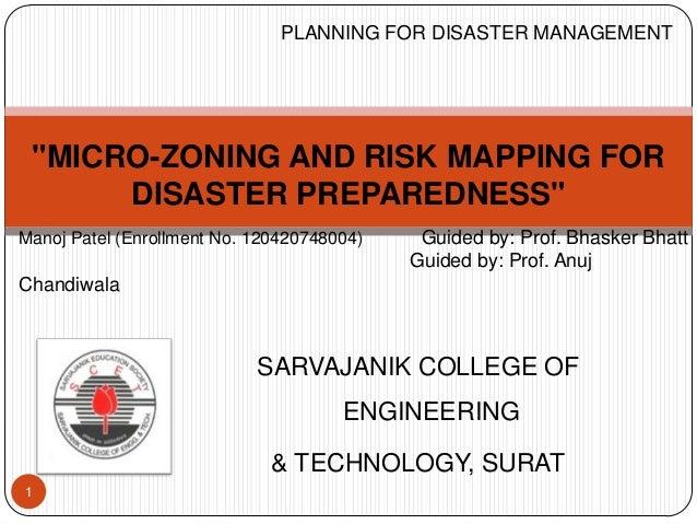 SARVAJANIK COLLEGE OF ENGINEERING & TECHNOLOGY, SURAT 1 Manoj Patel (Enrollment No. 120420748004) Guided by: Prof. Bhasker...