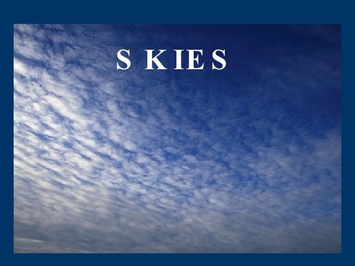 189  Skies