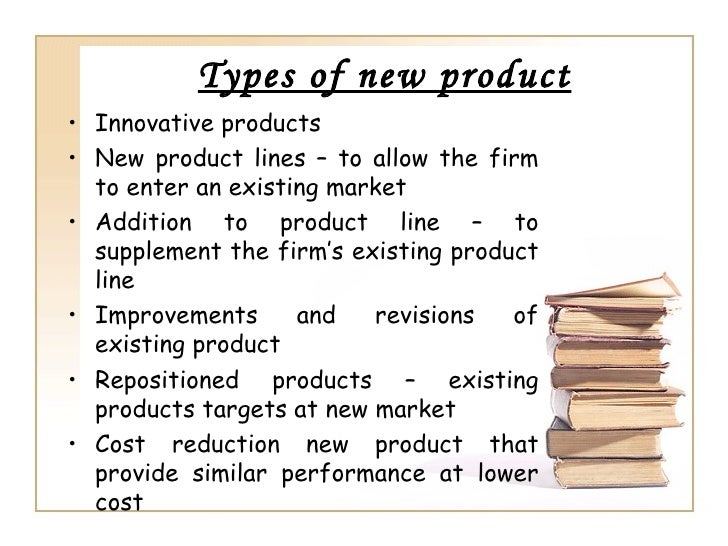 new product development essay new product development process