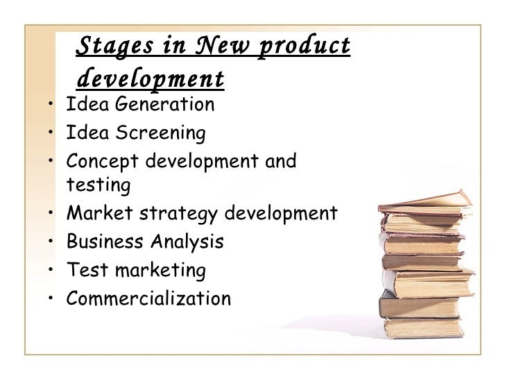 new watch product development process Succeeding at new product development the p&g way: simpl is a stage-and-gate new product process, a methodology for driving new product projects from the idea phase through to launch and into post-launch (see exhibit.