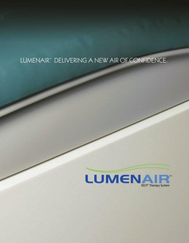 Lumenair Brochure