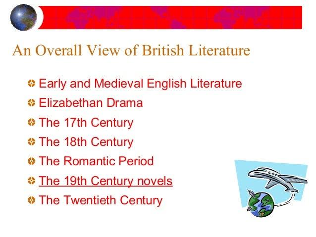 early seventeenth century literature essay