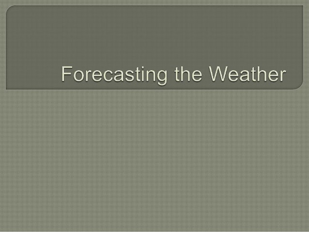 Shows a summary of current weather conditions at a particular weather station